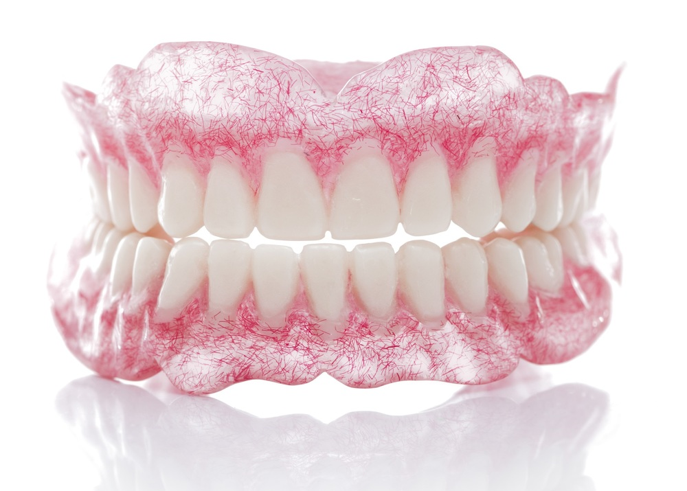 Full Denture Adelaide