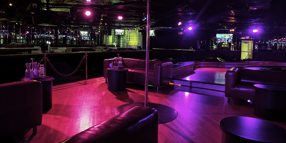 The Squire Lounge