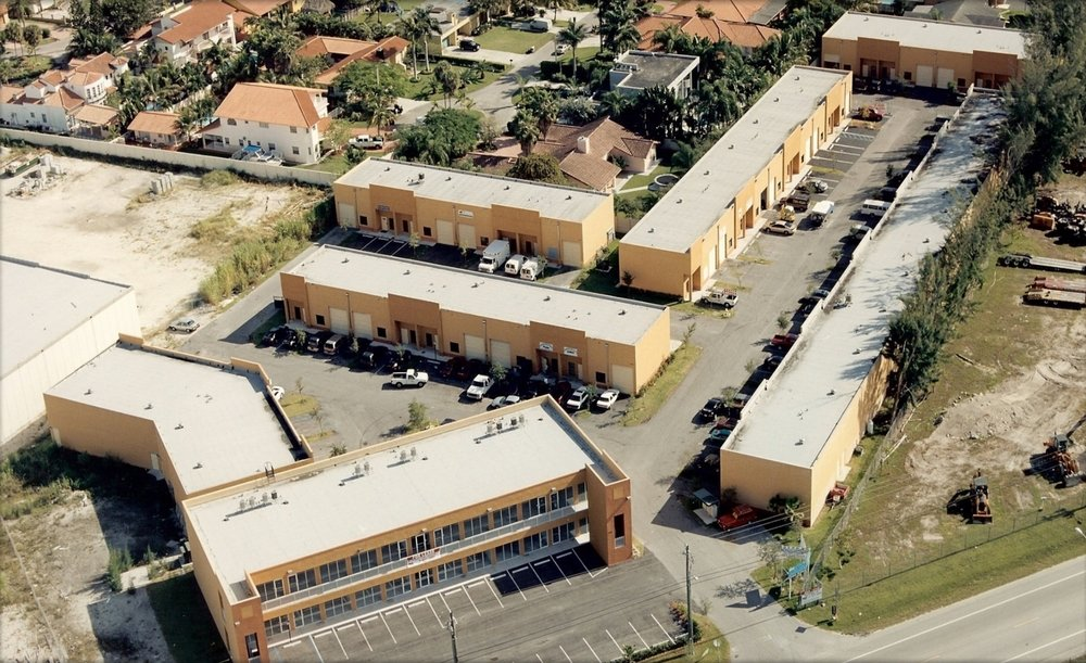 100,000 SQ.FT. - INDUSTRIAL PARK INDUSTRIAL & OFFICE SPACE12937 W Okeechobee Rd.Hialeah Gardens, FL 33018Over 15 Million in Value