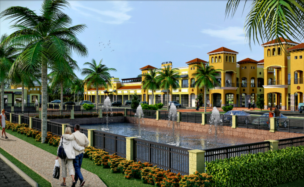 100,000 SQ.FT. - MIX-USE RETAIL DESIGNED PROPERTYRETAIL & OFFICES9115 NW 57th StTamarac, FL 33351