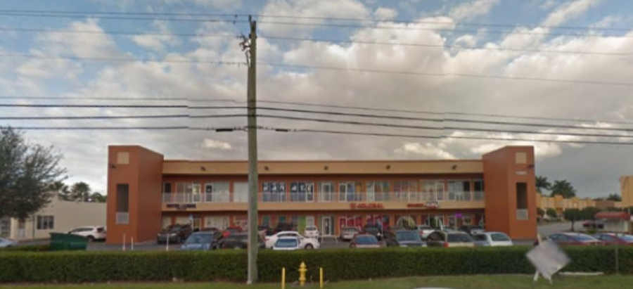 20,000 SQ.FT. - OFFICE RETAIL SPACE12963 W Okeechobee Rd.Hialeah, FL 33018Over 3.5 Million in Value