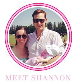 Meet Shannon