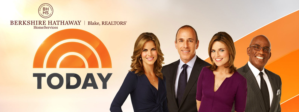Today Show Spots on NBC 13
