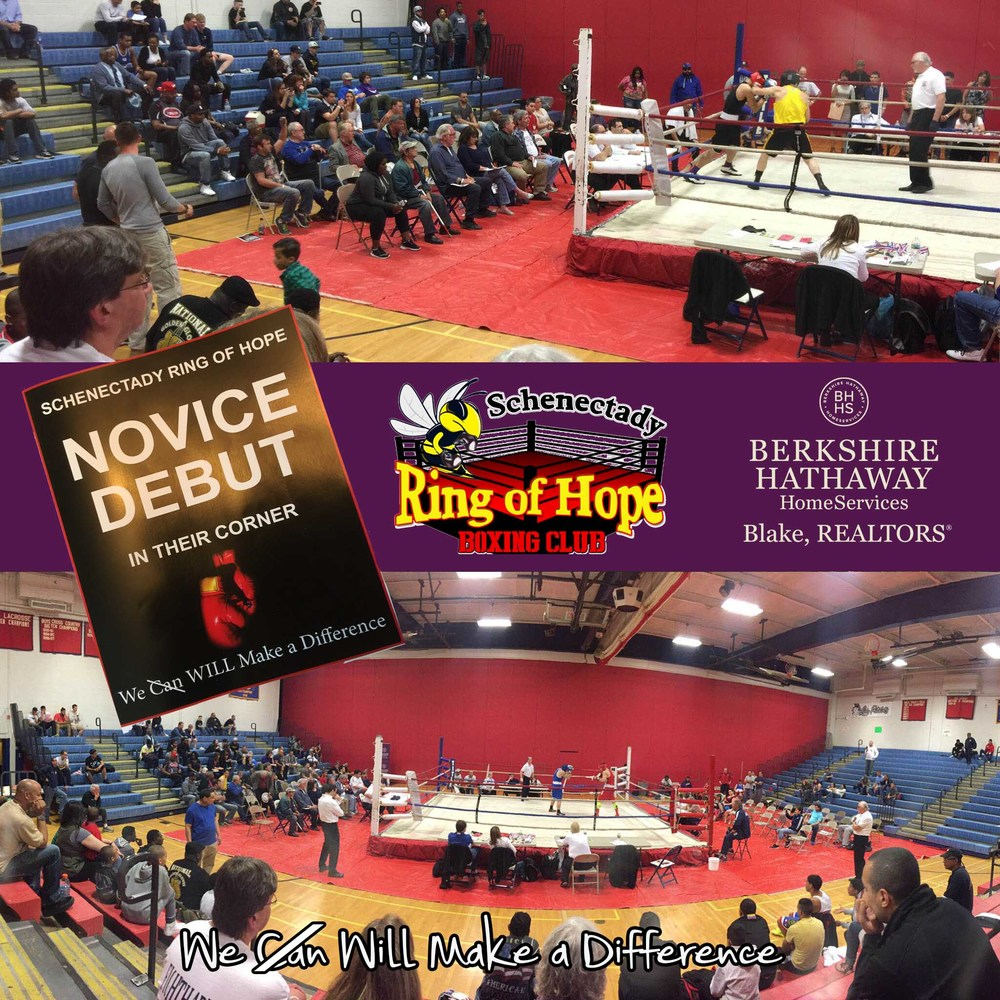 Thank you to everyone who came out to support and enjoy some boxing on a Saturday afternoon.  For more information  487.1489 or 377.1811.  5.7.16