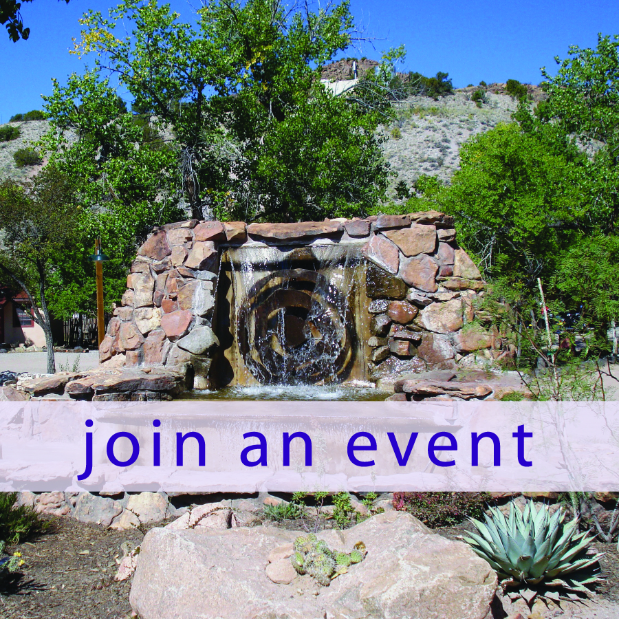 Join an event