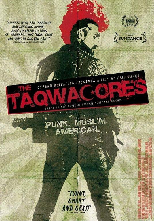 THE TAQWACORES - film