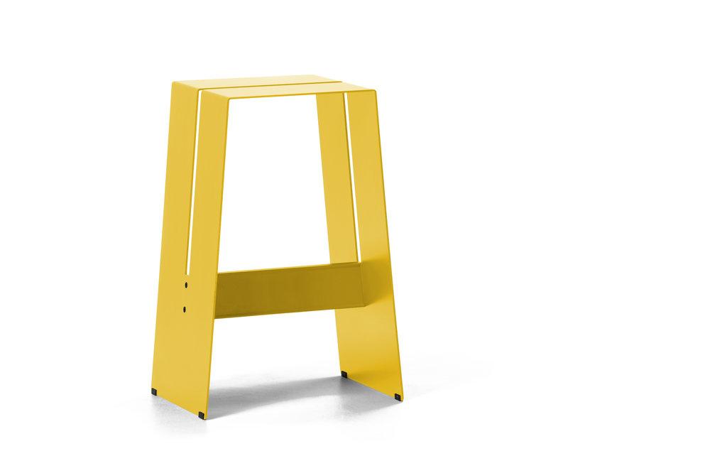 A2 660 High stool
