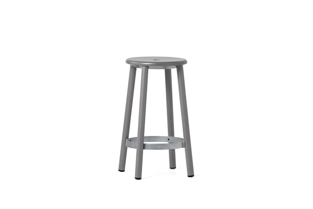 Baker 660 high stool