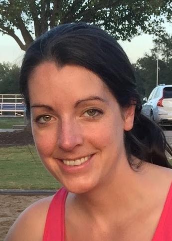 Megan Mullins - Registered Dietitian focused on women's health & family nutrition.