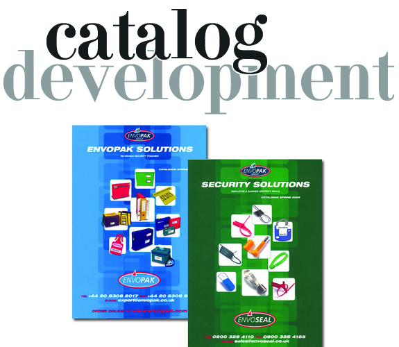Catalog Development