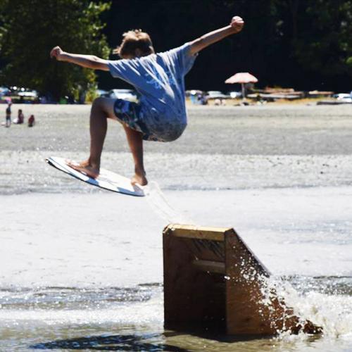 Connor Skilen - Vancouver B.C