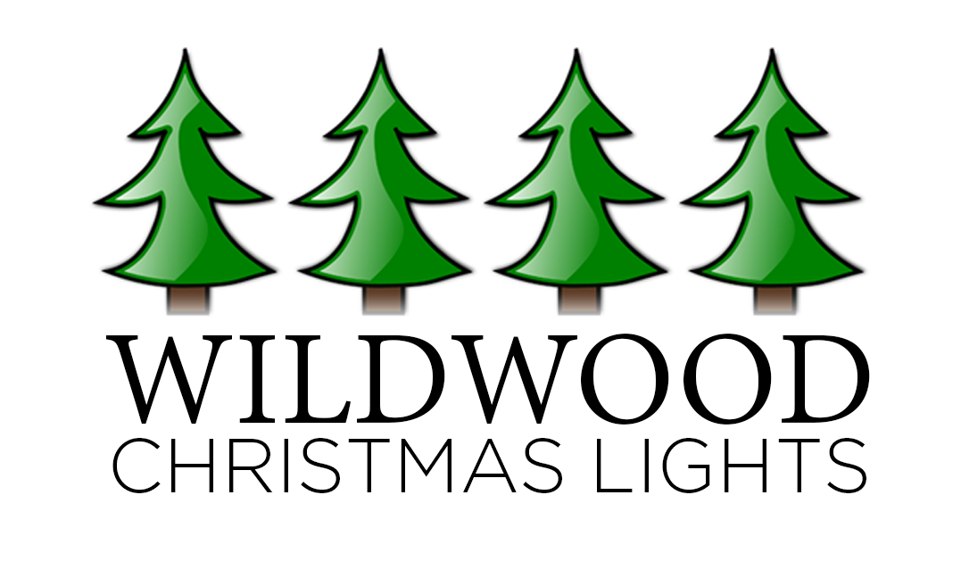 Wildwood Christmas Lights
