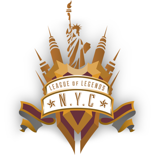 NYC League of Legends
