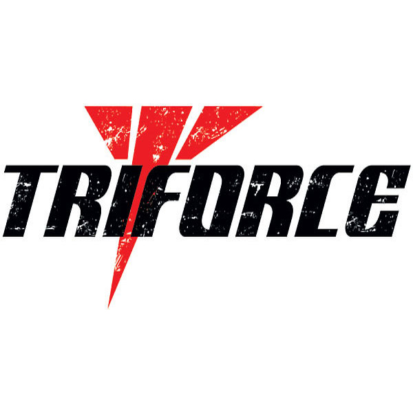 Project Triforce