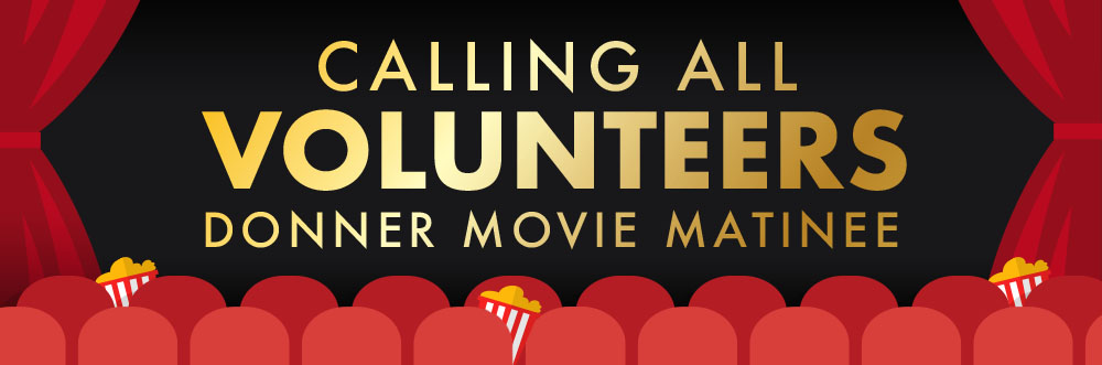 We're hosting a matinee for approximately 50 neighboring kids and we're looking for volunteers to make this an amazing event! Contact Bobby at Bobby@beachesvineyard.net for more information.