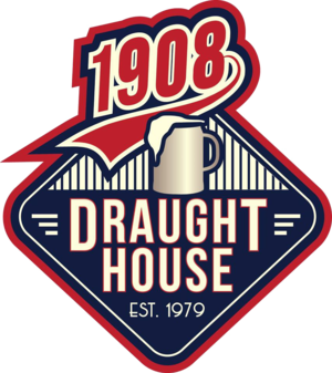 1908 Draught House | Bar and Grill | Downtown Des Moines, Johnston, Norwalk, West Des Moines and Waukee, Iowa