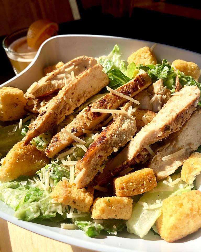Chicken Caesar Salad 1908 Draught House.jpg