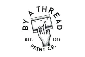 By A Thread Print Co