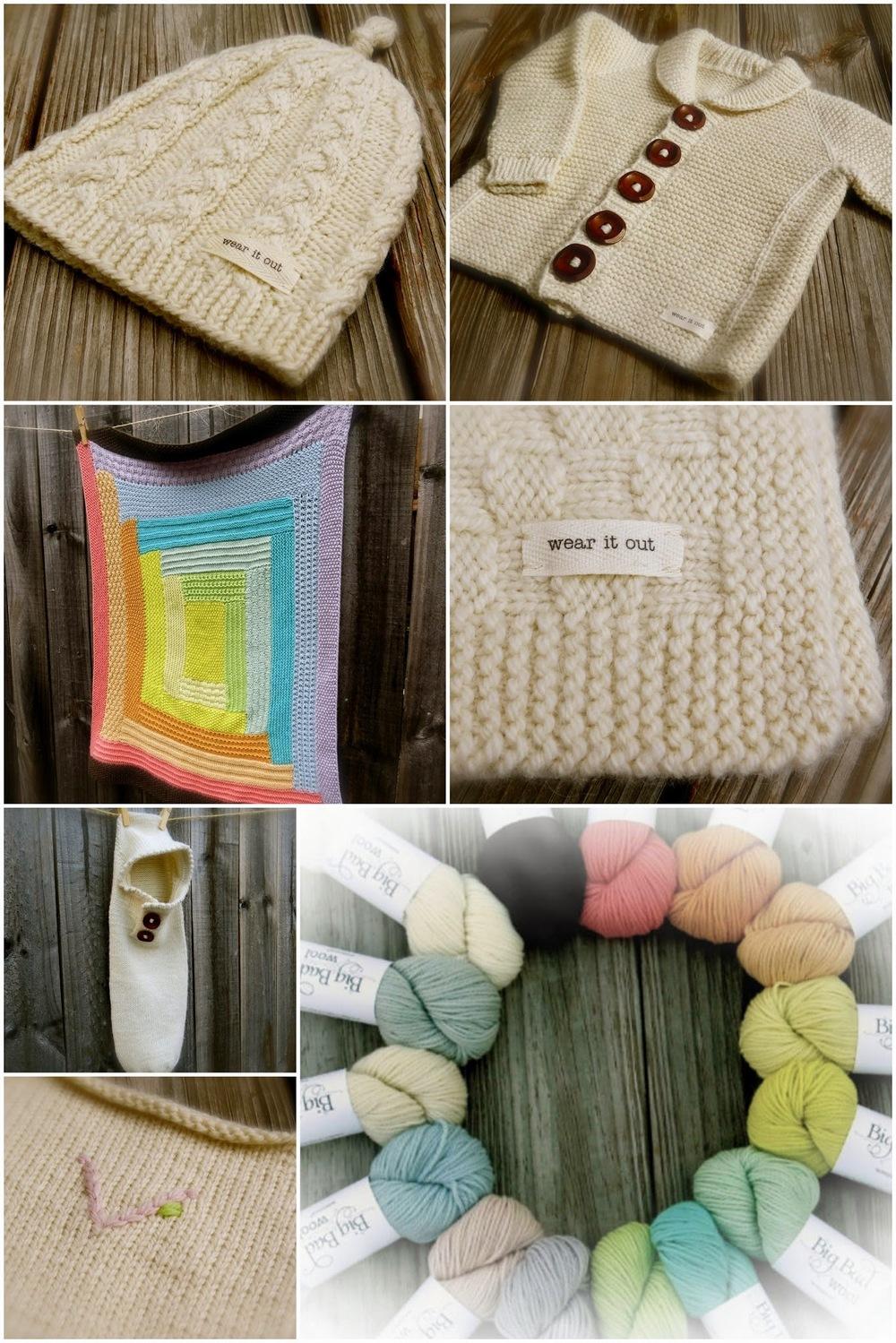 neat and sweet big bad wool s weepaca yarn patterns blog