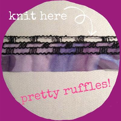 Flirty Fun Knitting with Starbella Flirt Yarn! — Blog.NobleKnits