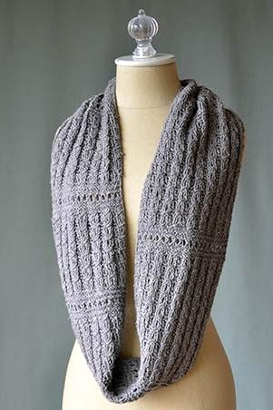 Ellery Cowl Free Knitting Pattern