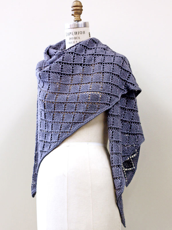 Dorothea Wrap Free Knitting Pattern Blogbleknits