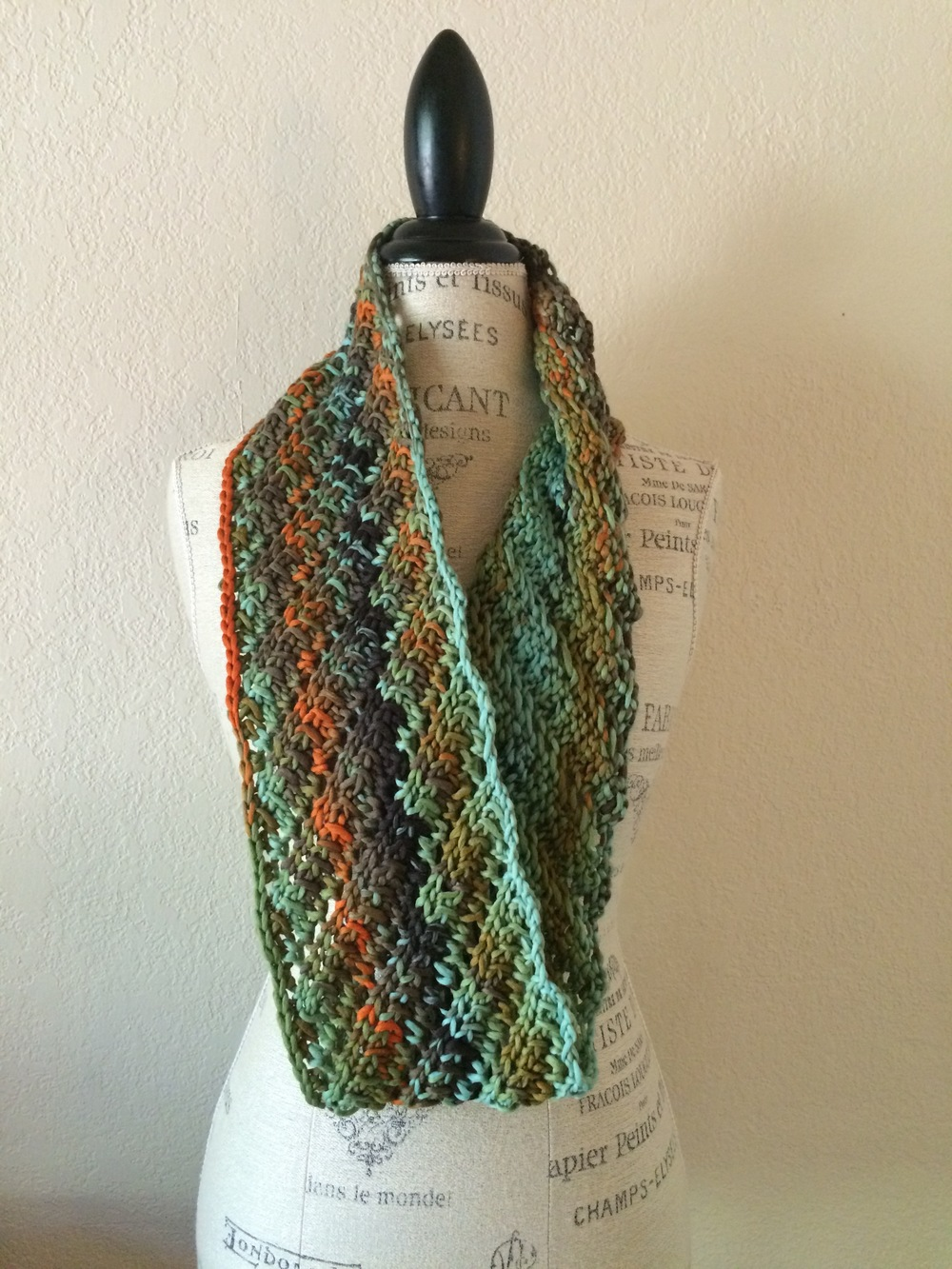 Pur Cowl Free Knitting Pattern — Blog.NobleKnits