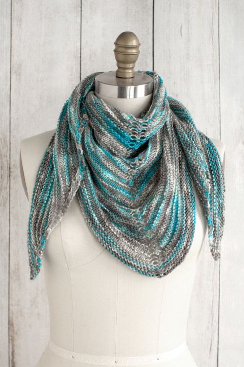 Alegria Shadow Shawl Free Knitting Pattern Blogbleknits