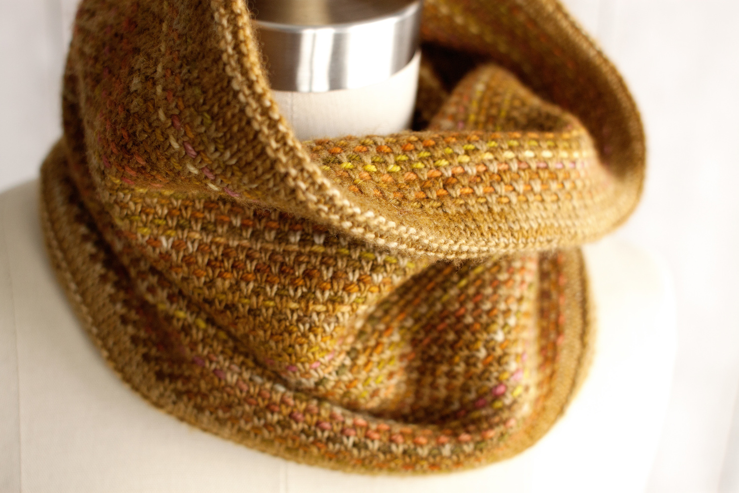 Free Knitting Patterns - cover