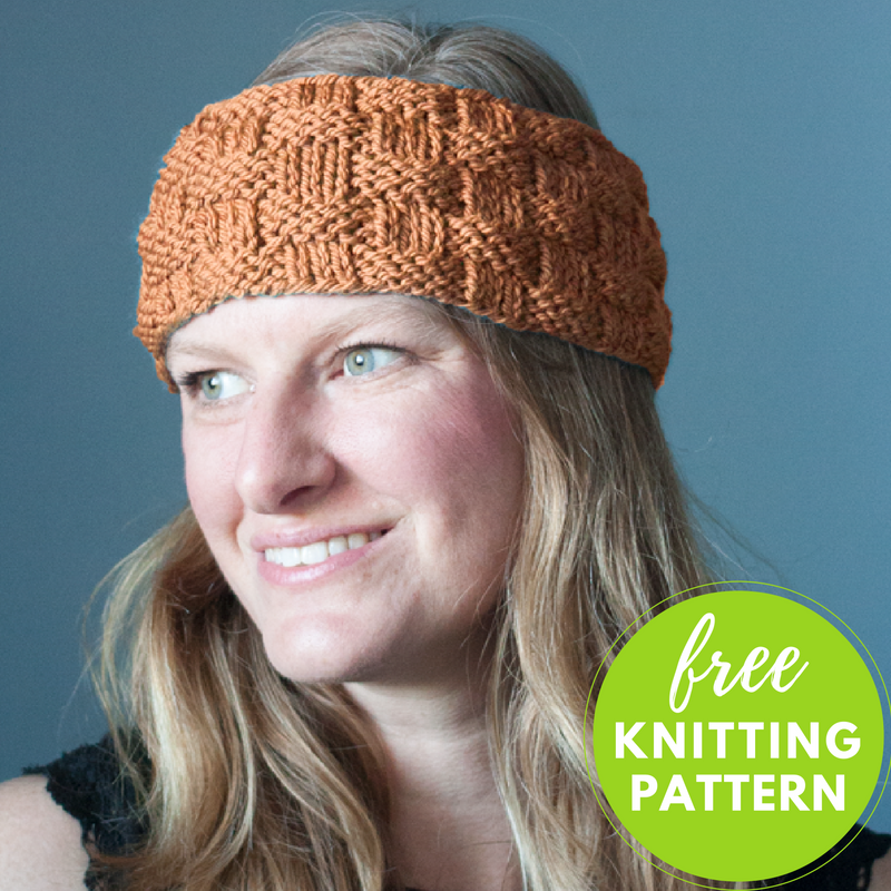 Baa Baa Band Free Knitting Pattern Blogbleknits