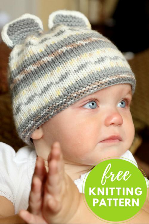 Driftone Lace Beret Free Knitting Pattern Blogbleknits