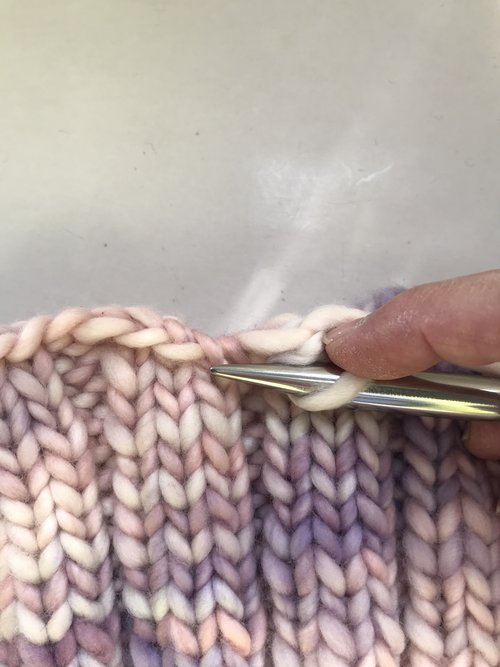 Knitting Tip How To Bind Off Knitting In The Round Blogbleknits