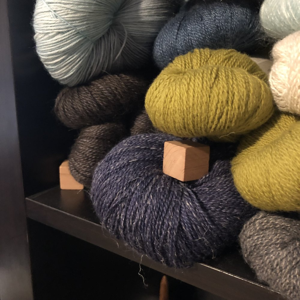 How to store wool yarn to avoid moths