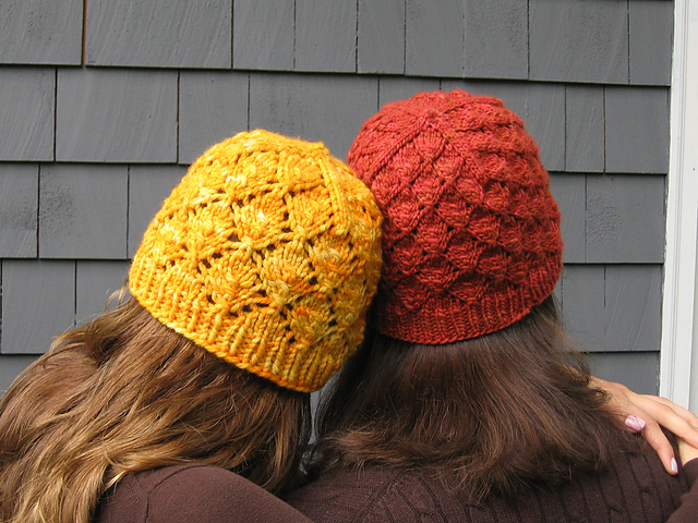 Free Hats Patterns to Knit