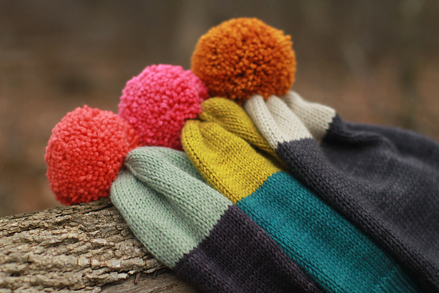 Free hat Patterns to Knit
