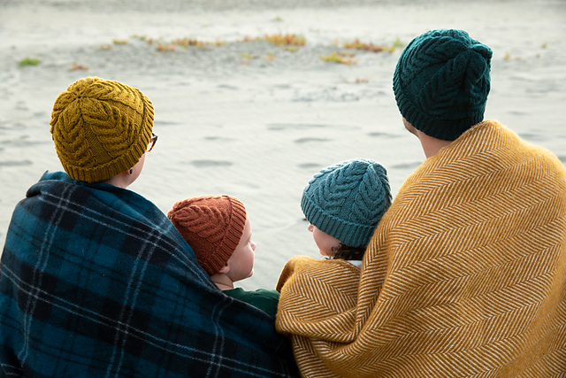 Free hat Patterns YOu'll Love to Knit