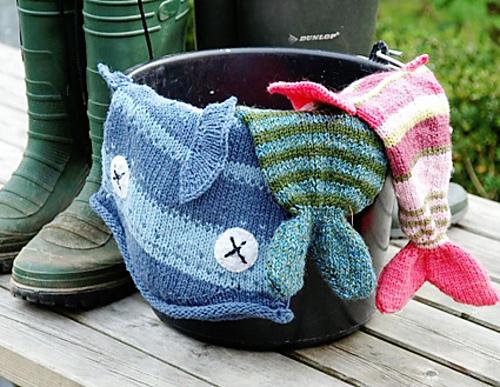 Fun Hat Free Knitting Patterns