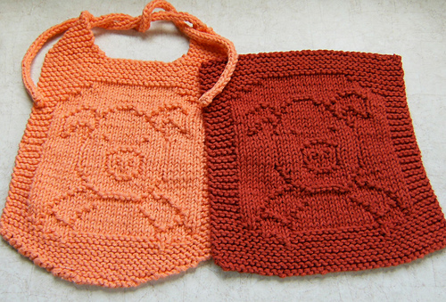 Sizzling Projects! Pig Knitting Patterns You have To Make