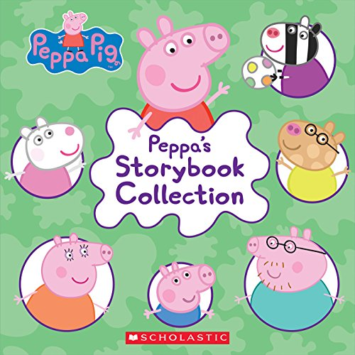 Peppa Pig's Storybook Collection