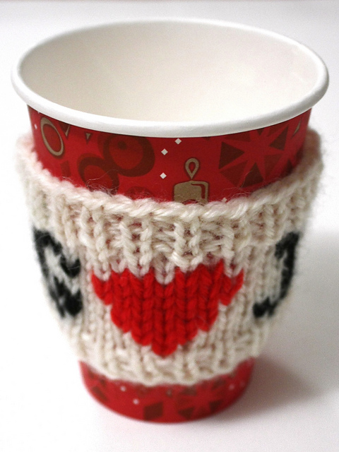 Heart Project Ideas You Can Knit!