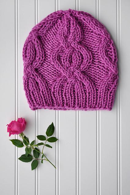 Quick Knits! 10 Free Chunky Yarn Knitting Patterns