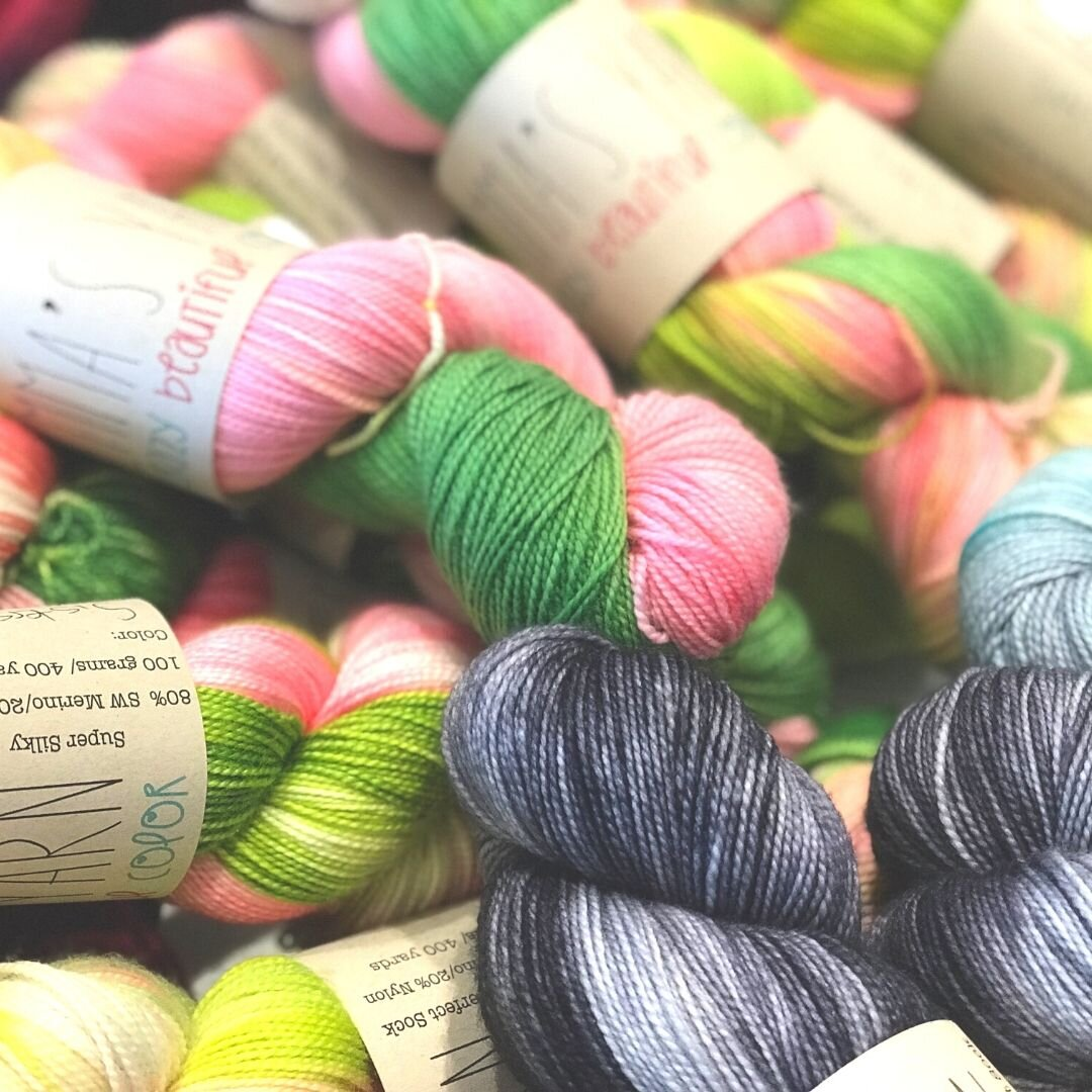 10 Questions You Should Ask Before Knitting With Merino Wool Yarn Blog Nobleknits