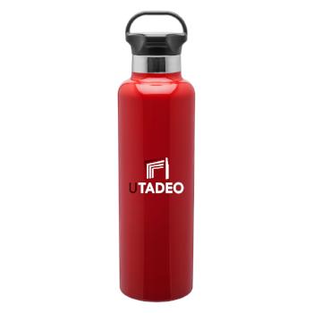 Vacuum Sealed Bottle -