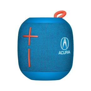 Waterproof bluetooth speaker -