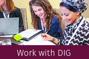 work with dig