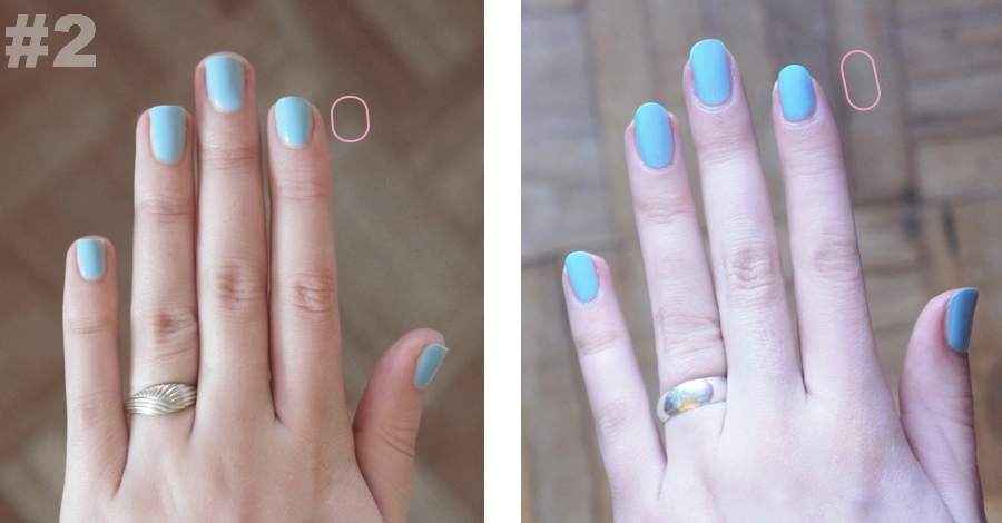 Make the best of your nail shape: A lesson in proportions — Anuschka ...