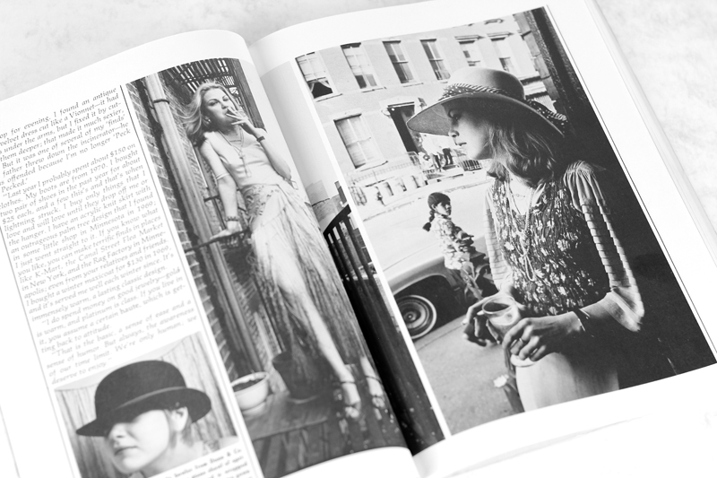 "The Seventies Look | Timeless Style Advice from 70s Classic ""Cheap Chic"""