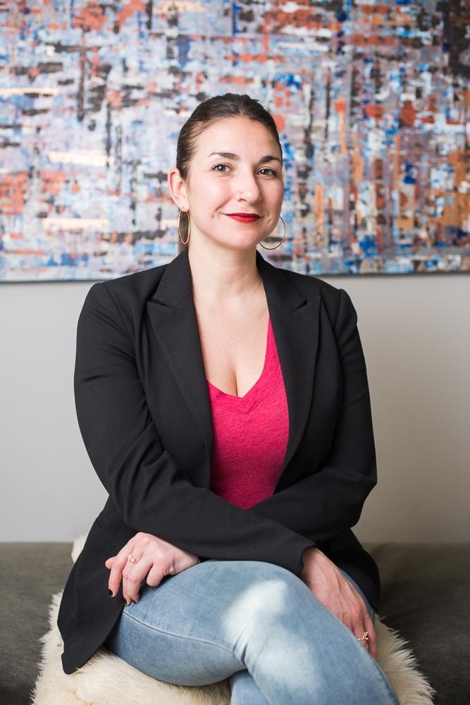 Kristen Bykowski