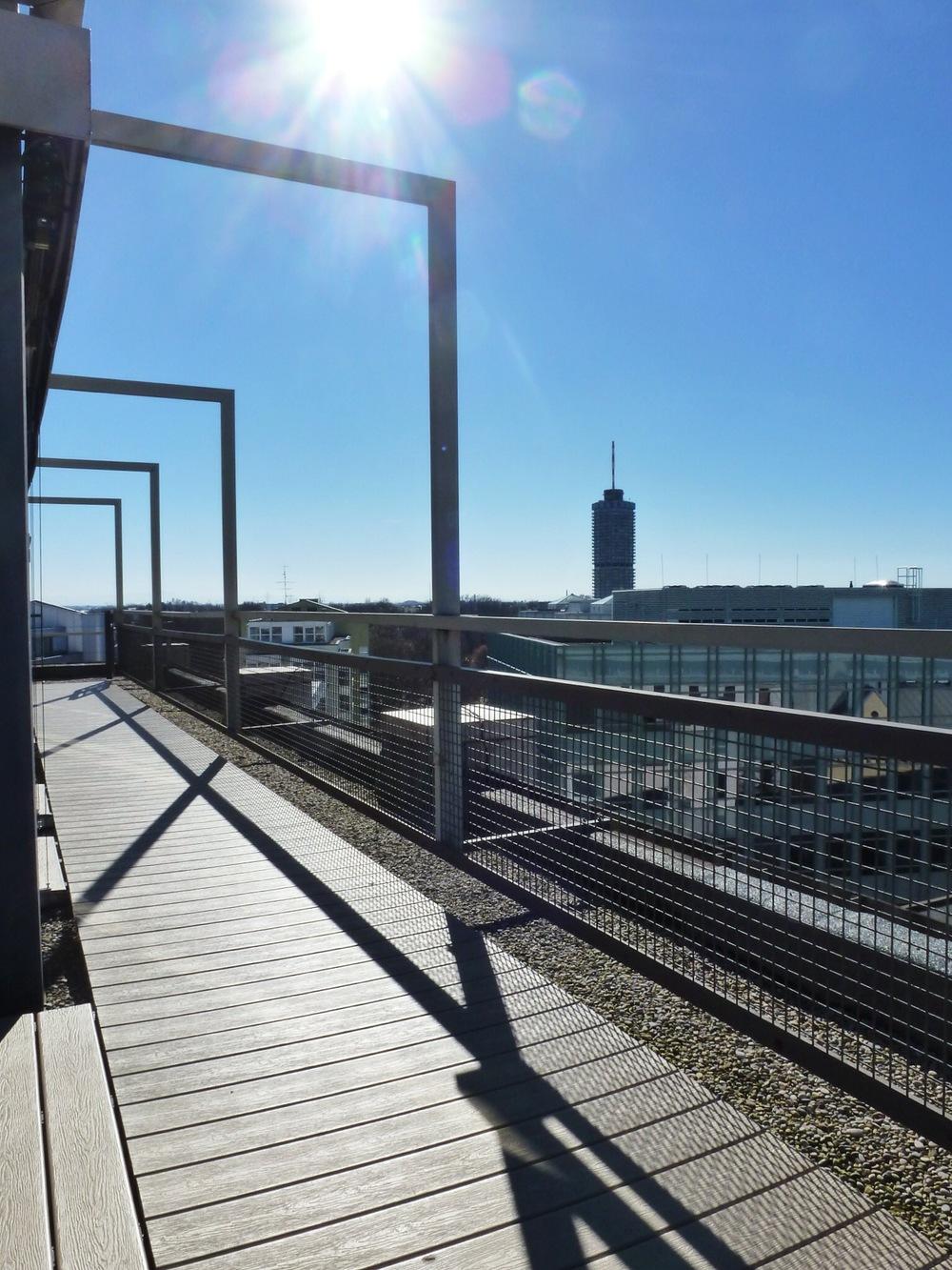 Penthouse Augsburg