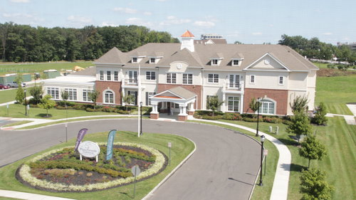 Open House At The Plaza Grande Cherry Hill 55 And Older Community